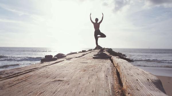 spiritual healing physical health