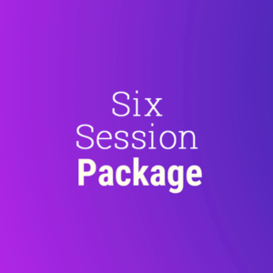 6-Session Package